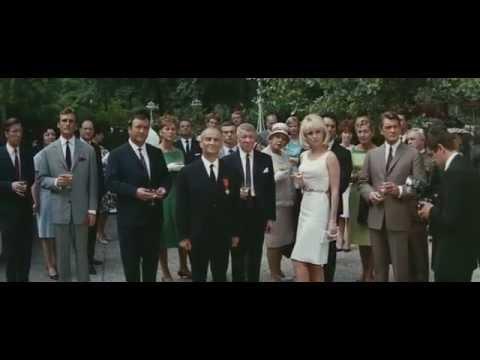 Louis de Funès: Fantômas se déchaîne (1965) - Un petit fonctionnaire ne payant pas de mine streaming vf