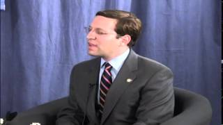 5-12 -- Assemblyman David Buchwald (D - White Plains)