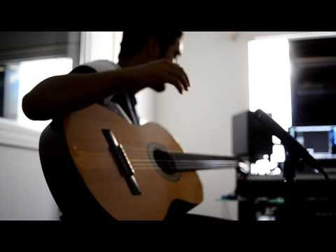 Miguel Studio Footage