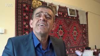 Həbsdən çıxan şair Tofiq Həsənli: Vətəni sevmək cinayətdir