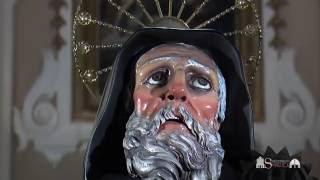 """Paterno calabro - il santuario di san francesco paola """"ti cerco francesco"""""""