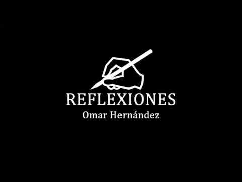 Reflexiones para la vida con Omar Hernandez  BUENA ACTITUD