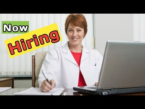 Work From Home Medical Jobs
