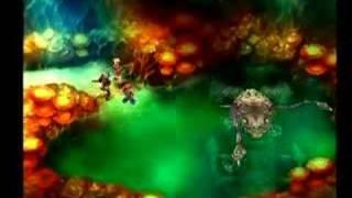 Chrono Cross - In Game Intro