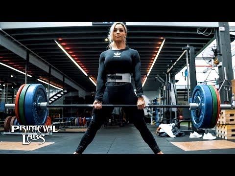 Complete Deadlift Workout + Abs | Stephanie Sanzo aka StephFitMum
