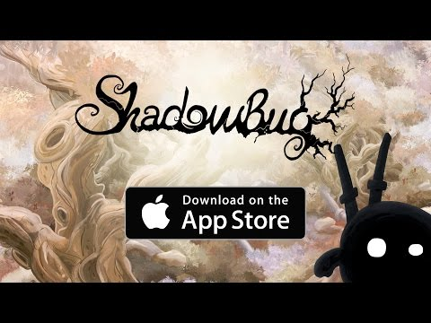 $3.99 worth game Shadow Bug  is Apple's free app of the week