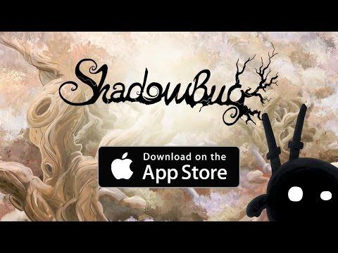 Shadow Bug iOS release trailer