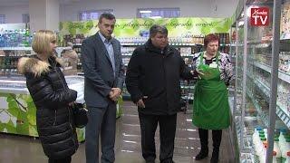 Магазин здорового питания участвует в конкурсе на получение субсидии