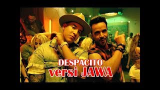 Keren.. Lucu.. Kreatif.. 3 video Cover Despacito Versi Jawa