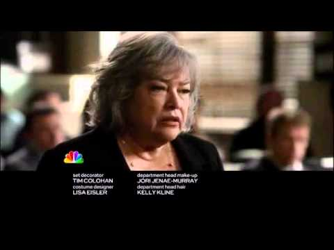Download Harry's Law - Trailer/Promo - 2x03 - Sins of the Father - Wednesday 10/05/11 - On NBC
