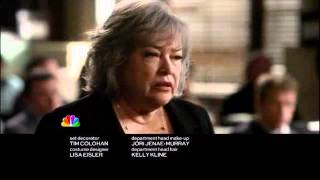 Harry's Law - Trailer/Promo - 2x03 - Sins of the Father - Wednesday 10/05/11 - On NBC