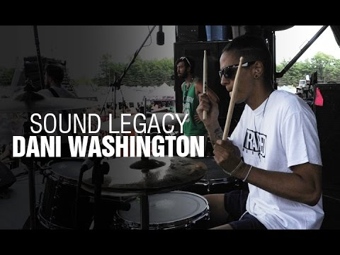 Sound Legacy - Dani Washington of Neck Deep Mp3