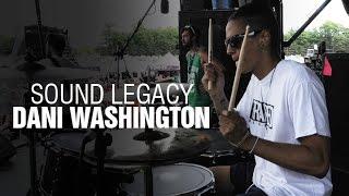 Sound Legacy - Dani Washington of Neck Deep
