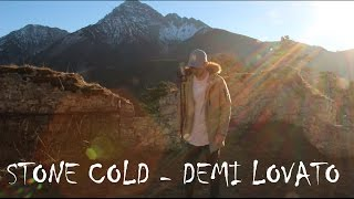 Stone Cold - Demi Lovato (Cover by Shpresim Ahmeti)