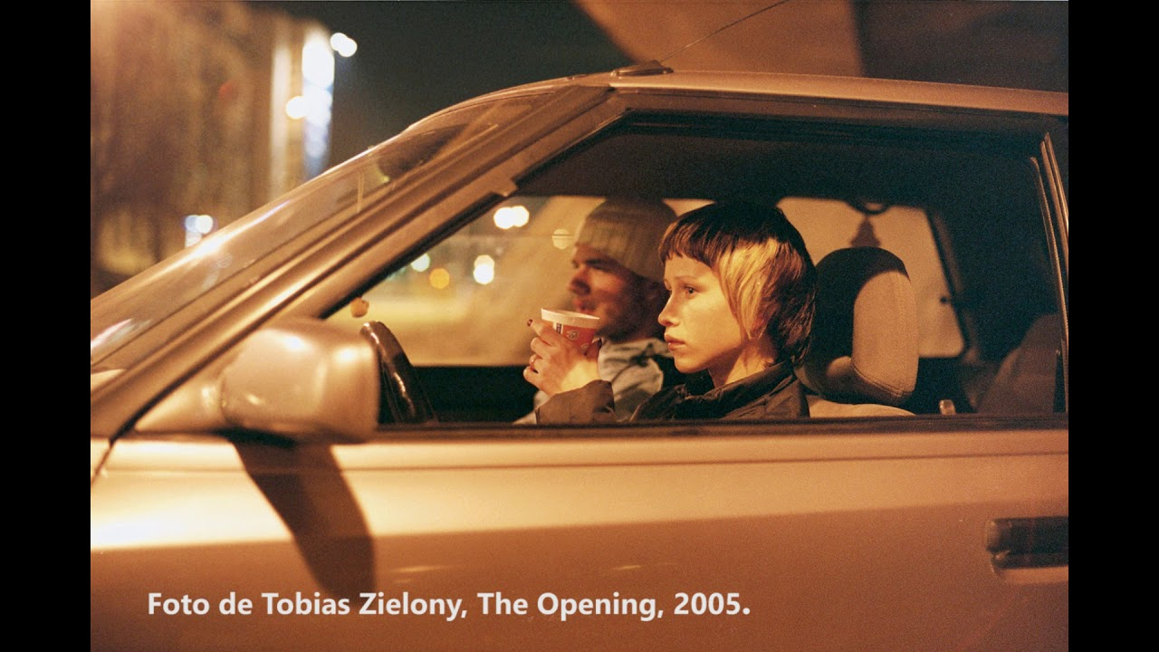 Conmociòn Shock The Opening Por Tobias Zeilony 2005 Adamaudio Soundtrack