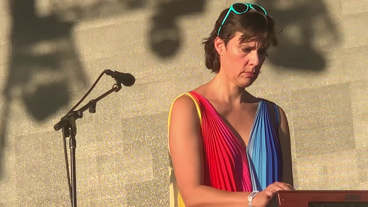Pitchfork Music Festival 2019 Review: Stereolab's Reunion