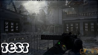 (Video-Test) Metro 2033(Chaine Principale : http://www.youtube.com/XxNaito75xX Chaine Minecraft et Let's Play : http://www.youtube.com/Naito75Alex Twitter ..., 2011-02-18T05:46:47.000Z)