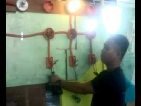 Final Building Wiring Installation Exercise.mp4 - YouTube