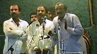vuclip Zakir Qazi Safdar Hussain of Khanewal | Majlis-e-Aza