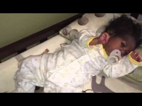 Ethnic Reborn Baby Jamari