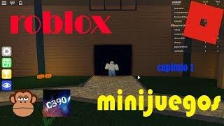 =roblox= (minigames) -camilosqui390-
