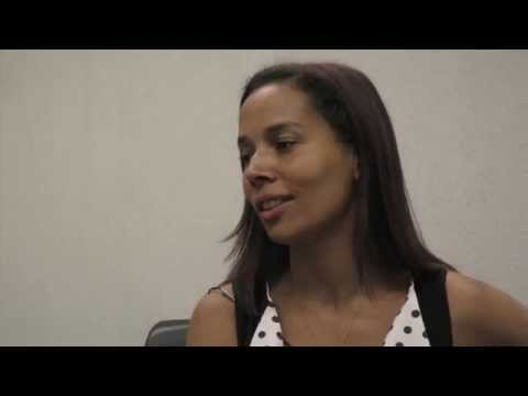Rhiannon Giddens interview (part 1)