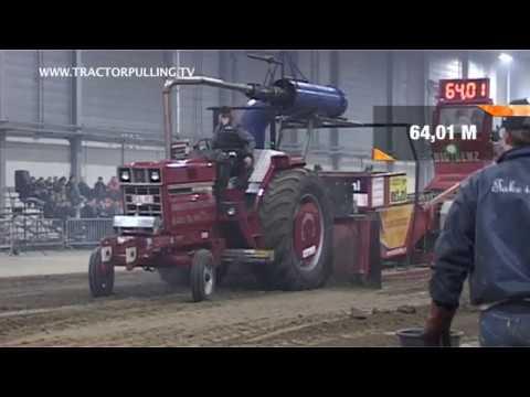 TractorpullingTV - 4500kg Supersport - Brabanthallen Den Bosch 2008
