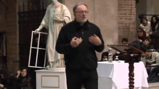 5° Catechesi sul Credo Apostolico - III° Parte - Discese agli inferi