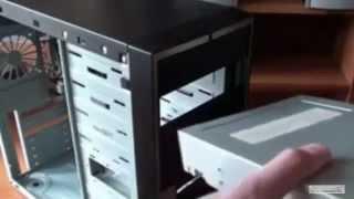 8  УРОК - Собираем компьютер сами