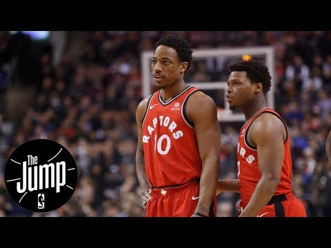 Will the Toronto Raptors win the East? | The Jump | ESPN
