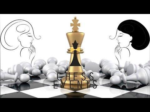 Матч Блондинок против Брюнеток