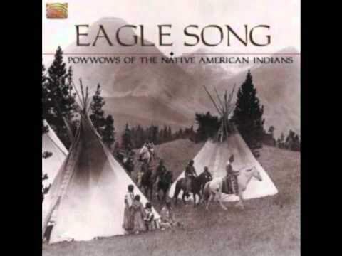 Eagle Song - The Red Shadow Singers