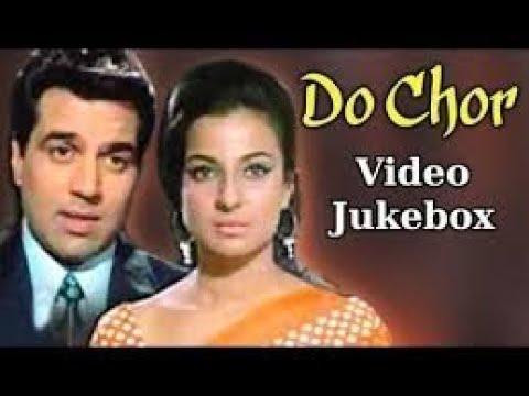 Chahe Raho Door Chahe Raho Paas by Lata and Kishore (Film Do Chor)