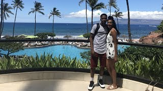 OUR MAUI HONEYMOON!!! (Part 1 of 2)