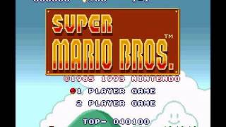 Super Mario Theme Loop (16 mins)