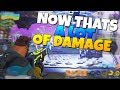 NOW THATS A LOT OF DAMAGE! (BIG Project POLL)   Fortnite Save The World