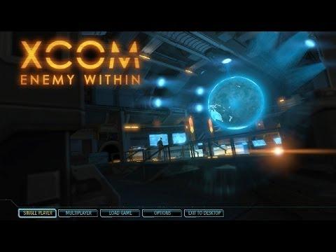 AngryJoe Plays XCOM Enemy Within