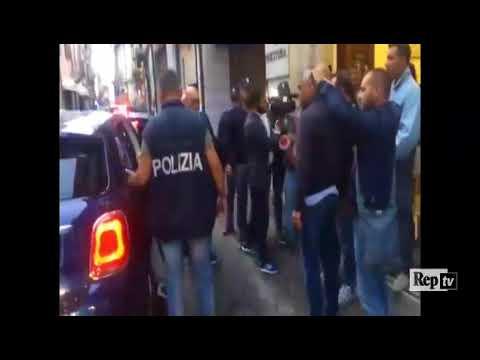 """Stupro Rimini, arrestato il quarto uomo: """"E' il capo della banda"""""""