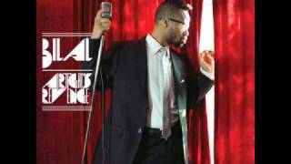 Watch Bilal All Matter video