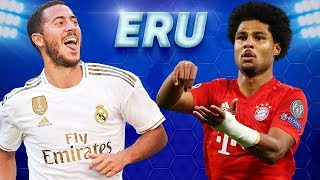 Can Eden Hazard Prove He Is Worth His €100M Price Tag?! | Euro Round-Up