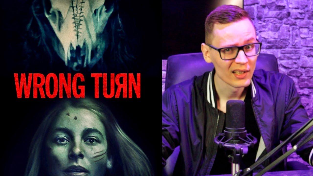 Download Wrong Turn (2021) ist eine Enttäuschung   Horrorfilm Review