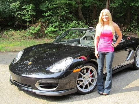 Roadfly Com 2011 Porsche Boxster Spyder Road Test Amp Car