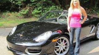 Roadfly.com - 2011 Porsche Boxster Spyder Road Test & Car Review