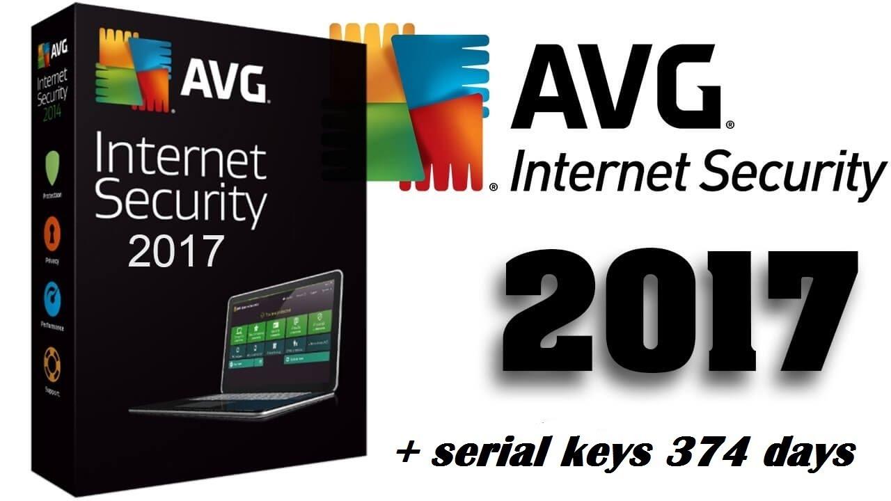 avg internet security 2015 x64/x86 license key 2018