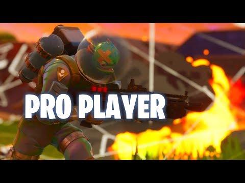 *TOP* Fortnite Player (PS4 Pro) Fortnite Livestream