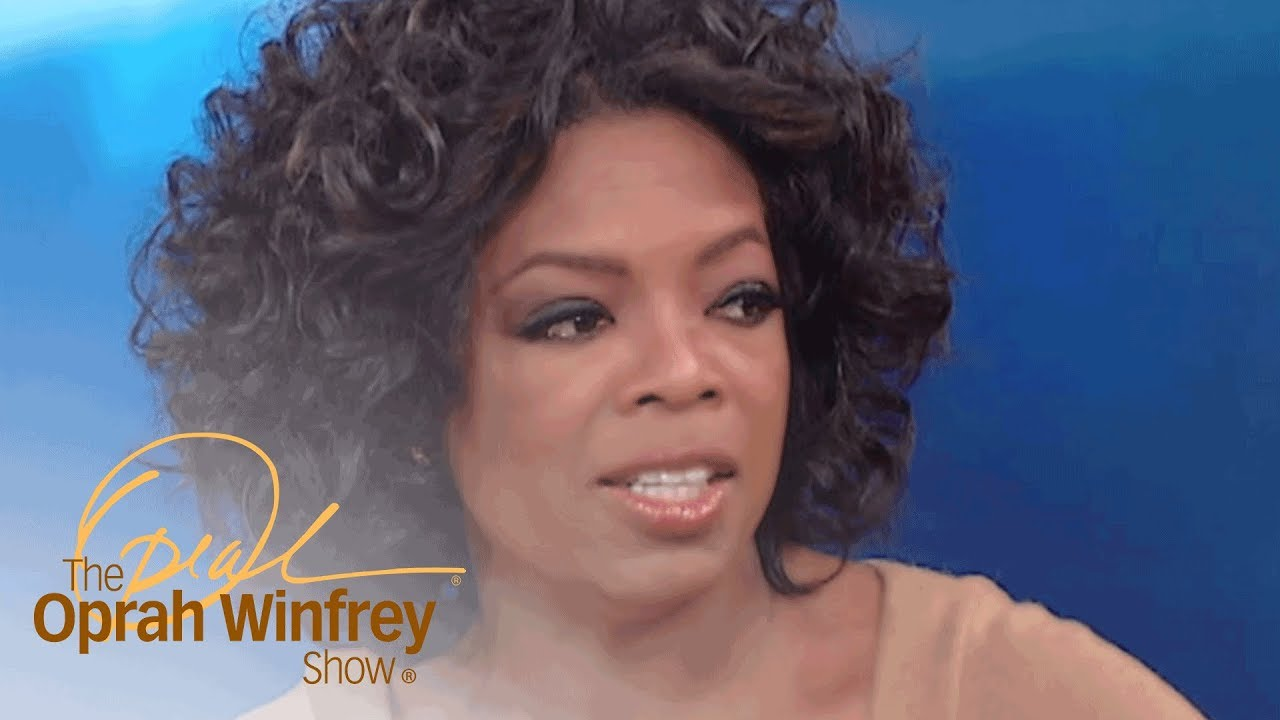an examination of the oprah winfrey show And god created oprah before she was a media deity, oprah winfrey was a fledgling local talk show host with a shot at national stardom an oral history of her pivotal first syndicated season.