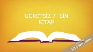 ücretsiz 7 Bin Kitap, Sende Kitabını Iste. Şenol Hoca Matematik
