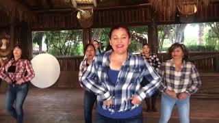 Cumbia Loca-LosHijosDelPueblo/ZumbaChoreo/NatalieBarrera