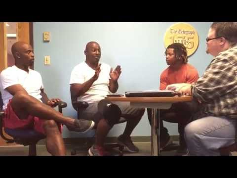 Baseball Blackout: Telegraph roundtable on African Americans