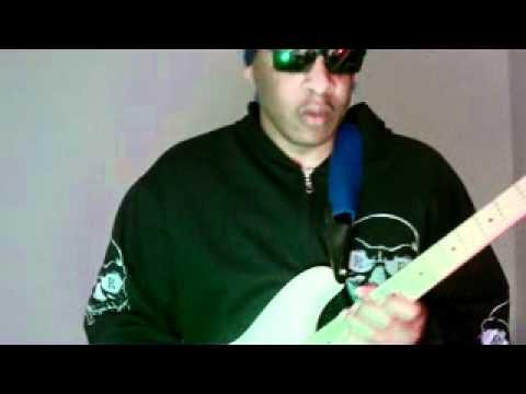 Gangsta Pat   I wanna Smoke Live Jan 2012